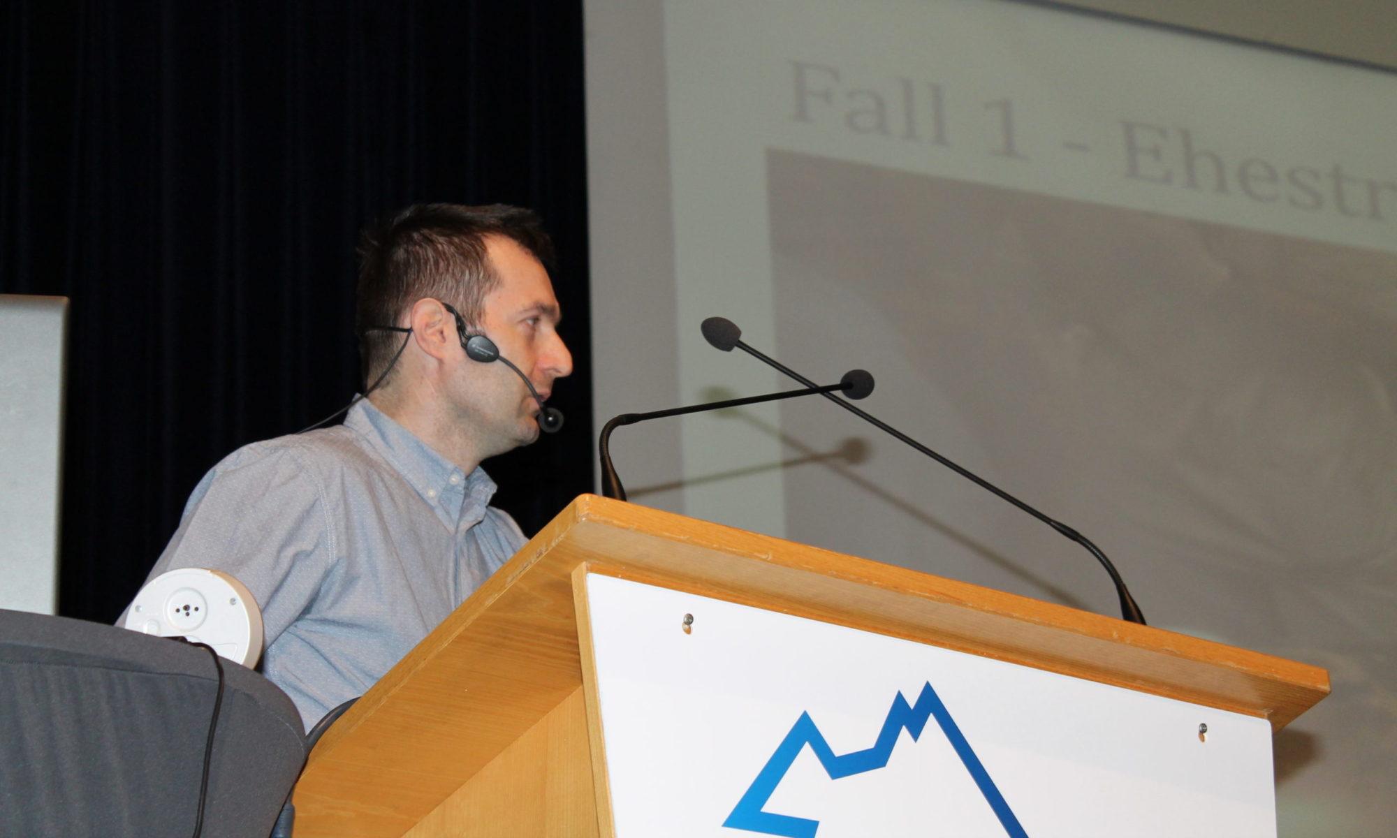Ing. Dr. Alexander Franz MBA